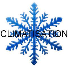 logo climatisation